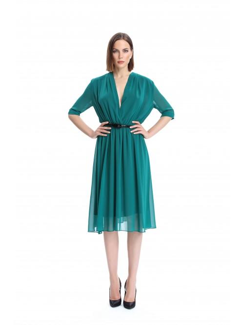 Bluzan Elbise